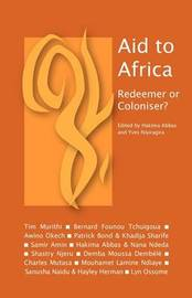 Aid to Africa by Samir Amin