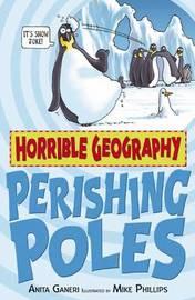 Perishing Poles by Anita Ganeri image
