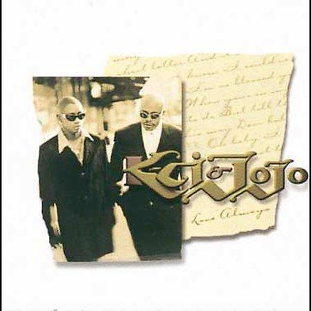 Love Always by K-Ci & JoJo