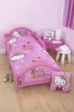 Hello Kitty Junior Bedding Bundle