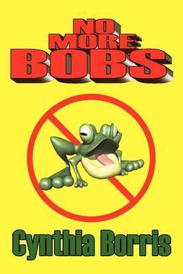 No More Bobs by Cynthia Borris image