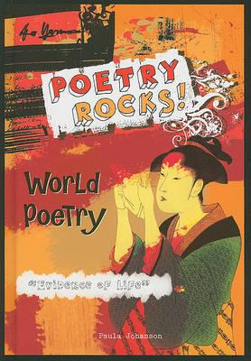 World Poetry by Paula Johanson