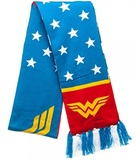 DC Comics - Wonder Woman Jacquard Scarf