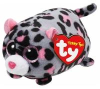 Ty Teeny - Miles Leopard Plush