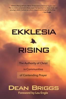 Ekklesia Rising by Dean Briggs image
