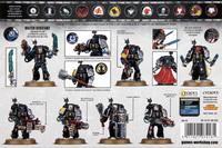 Warhammer 40,000 Deathwatch Kill Team image