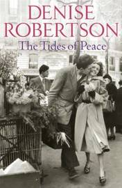 The Tides of Peace by Denise Robertson image