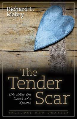 The Tender Scar by Richard Mabry image