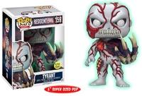 "Resident Evil - Tyrant (Glow) 6"" Pop! Vinyl Figure"