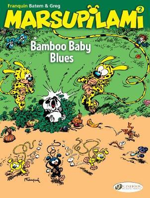 Bamboo Baby Blues by Franquin