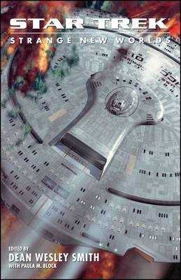 Star Trek: Strange New Worlds: Bk. 10 image