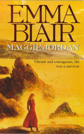 Maggie Jordan by Emma Blair image