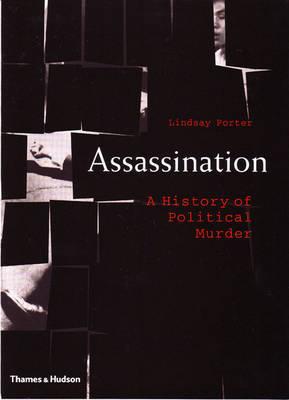 Assassination by Lindsay Porter image