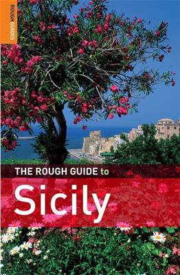 The Rough Guide to Sicily by Jules Brown image