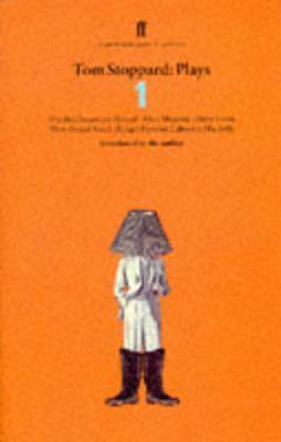 Tom Stoppard Plays 1 by Tom Stoppard