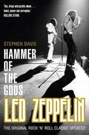 Hammer of the Gods by Stephen Davis