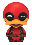 Marvel - Deadpool the Duck Dorbz Vinyl Figure (LIMIT - ONE PER CUSTOMER)
