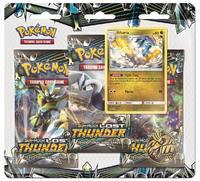 Pokemon TCG: Lost Thunder - 3-Pack Blister Set (Altaria)