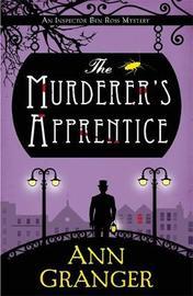 The Murderer's Apprentice by Ann Granger image