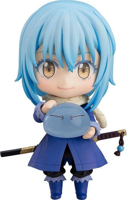 Slime-san: Rimuru - Nendoroid Figure