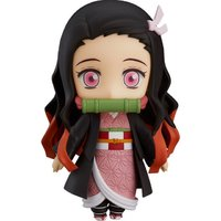 Demon Slayer: Nezuko Kamado - Nendoroid Figure