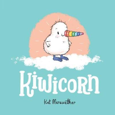 Kiwicorn by Kat Merewether
