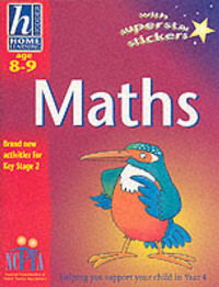 Maths: Age 8-9: Maths by Sue Atkinson image