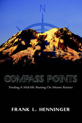 Compass Points by Frank , L. Henninger image