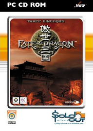 Three Kingdoms: Fate of the Dragon for PC image
