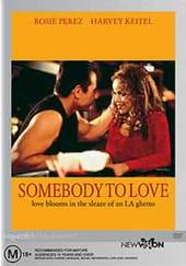 Somebody To Love on DVD