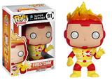 DC Comics - Firestorm Pop! Vinyl Figure