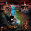 The Serenity of Suffering (Deluxe Edition) by Korn