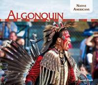 Algonquin by Sarah Tieck