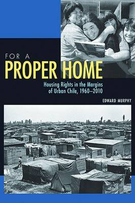 For a Proper Home by Edward Murphy