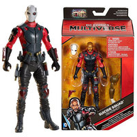 "DC Multiverse: Suicide Squad - 6"" Deadshot Action Figure"