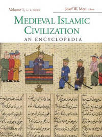 Medieval Islamic Civilization image
