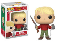 Home Alone - Kevin Pop! Vinyl Figure image