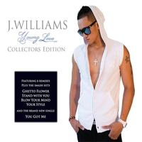 Young Love Collector's Edition by J Williams image