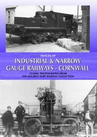 Images of Industrial and Narrow Gauge Railways - Cornwall by Maurice Dart image