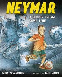 Neymar by Mina Javaherbin
