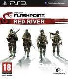 Operation Flashpoint: Red River for PS3
