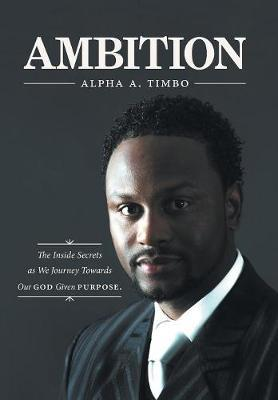 Ambition by Alpha a Timbo image