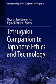 Tetsugaku Companion to Japanese Ethics and Technology image