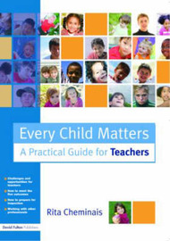 Every Child Matters by Rita Cheminais image