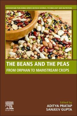 The Beans and the Peas