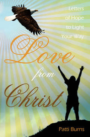 Love from Christ by Patti Burns image