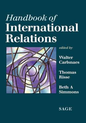 Handbook of International Relations image