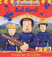Fireman Sam: Red Alert! image