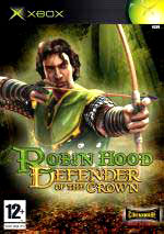 Robin Hood - Defender of the Crown for Xbox
