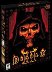 Diablo 2 (SH) for PC Games